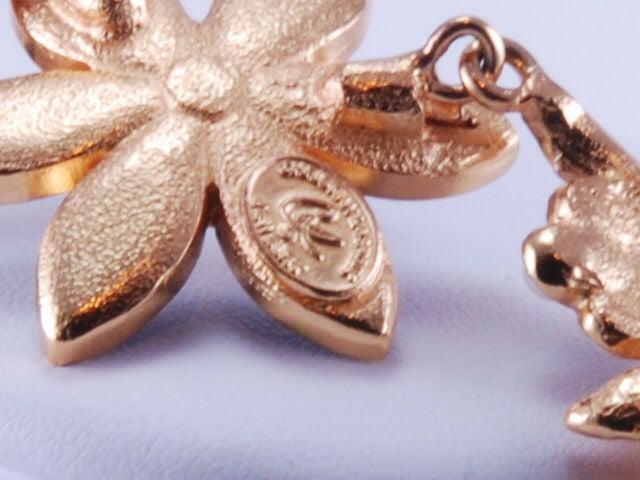 Christian Lacroix Rhinestone Necklace & Bracelet image 3