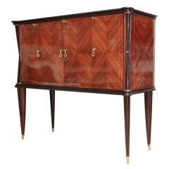 Pallisandre Cabinet