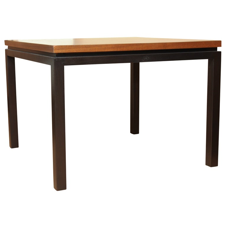 Harvey Probber End or Center Table
