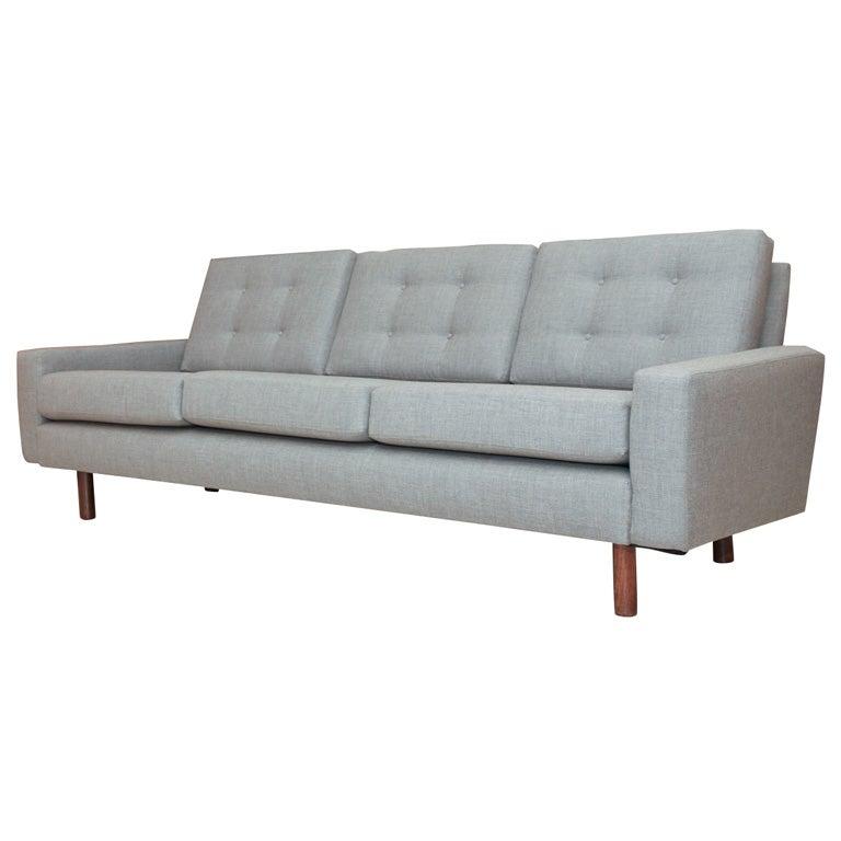 Scandinavian Sofa At 1stdibs