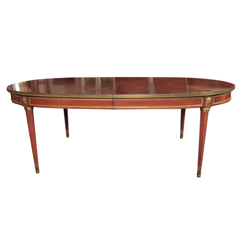 Dining table jansen dining table for Top rated dining tables