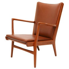 Hans Wegner AP 16 Arm Chair