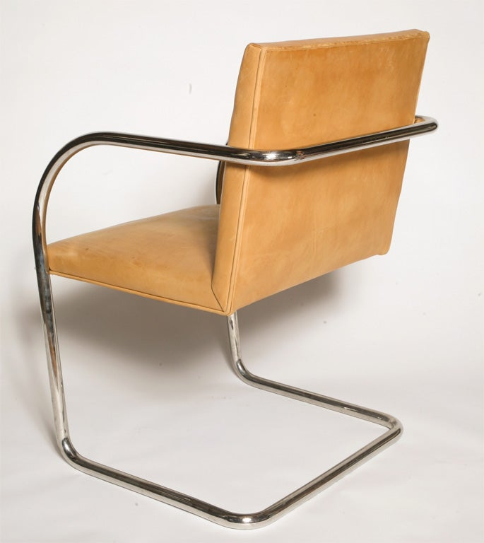 this mies van der rohe brno chairs is no longer available