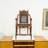 George Hunzinger Arm Chair image 2