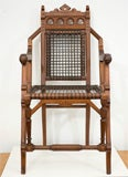 George Hunzinger Arm Chair image 3