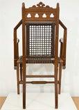 George Hunzinger Arm Chair image 5