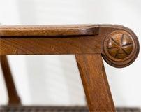 George Hunzinger Arm Chair image 7