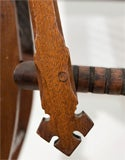 George Hunzinger Arm Chair image 8