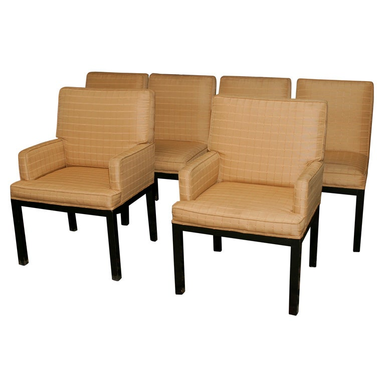 Dining Room Arm Chairs Parson