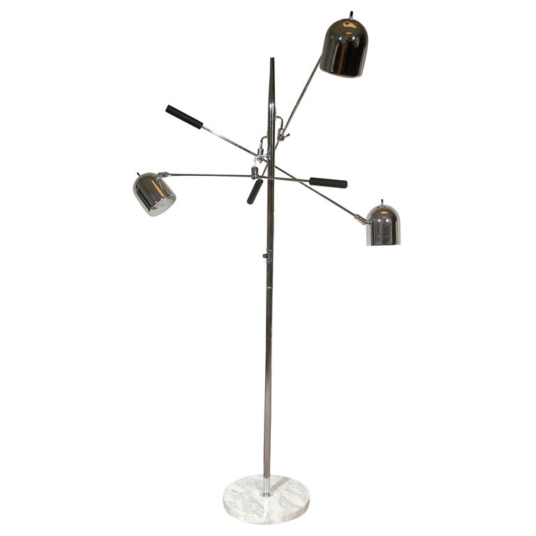 this three arm articulating floor lamp is no longer available. Black Bedroom Furniture Sets. Home Design Ideas