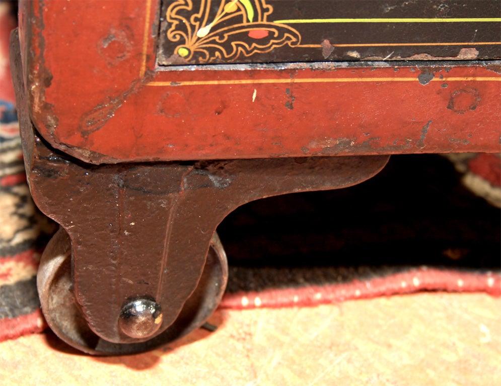 Victor Safe & Lock Co. Steel Safe image 6