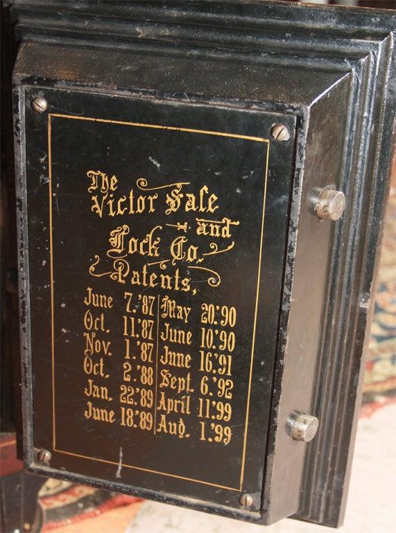 Victor Safe & Lock Co. Steel Safe image 9