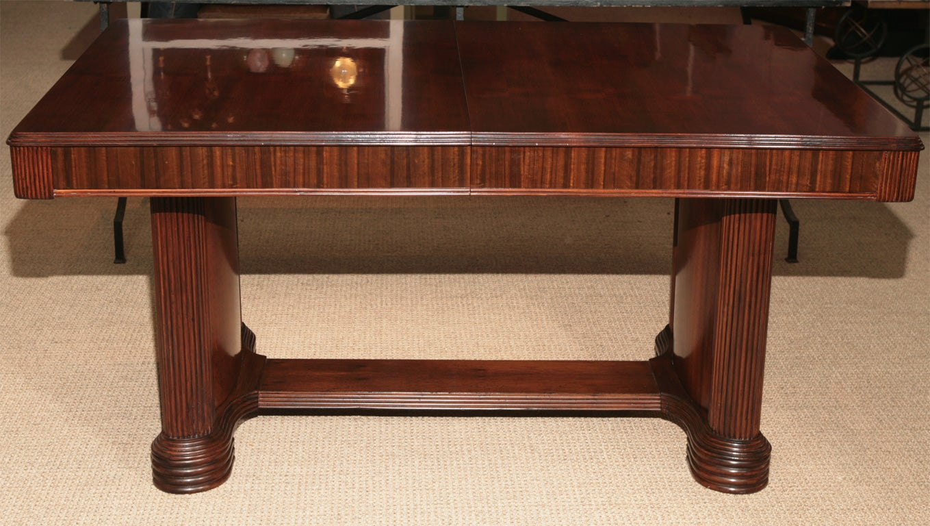 Mahogany Table For Sale At 1stdibs
