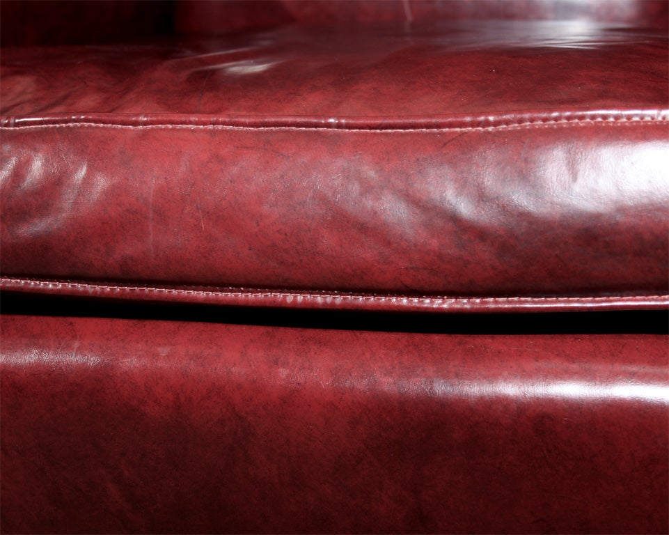 Wingback Chair image 6