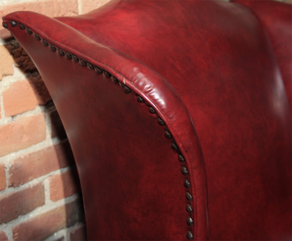 Wingback Chair image 9
