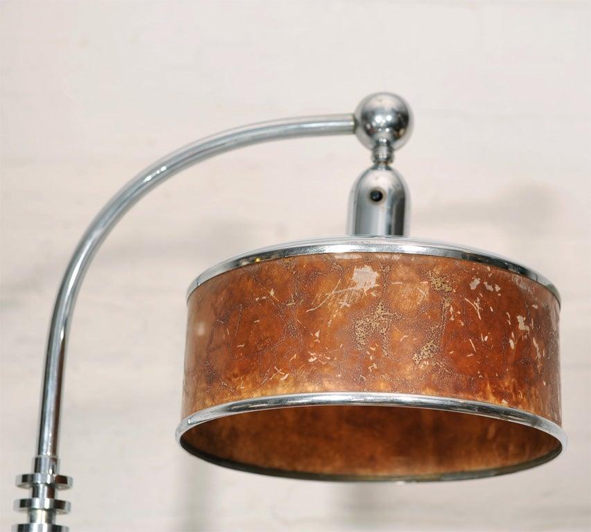 Floor Lamp by Gilbert Rohde 4