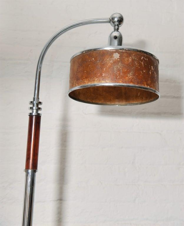 Floor Lamp by Gilbert Rohde 6