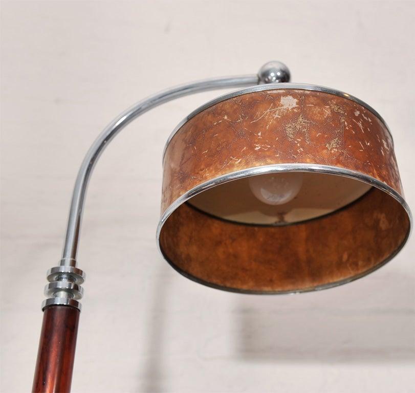 Floor Lamp by Gilbert Rohde 8