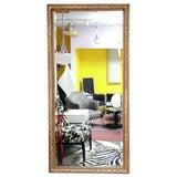 Gilt Mirror,Full Length,Italy, European,Classical, Elegant ,Restored condition