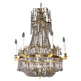 Baltic Chandelier