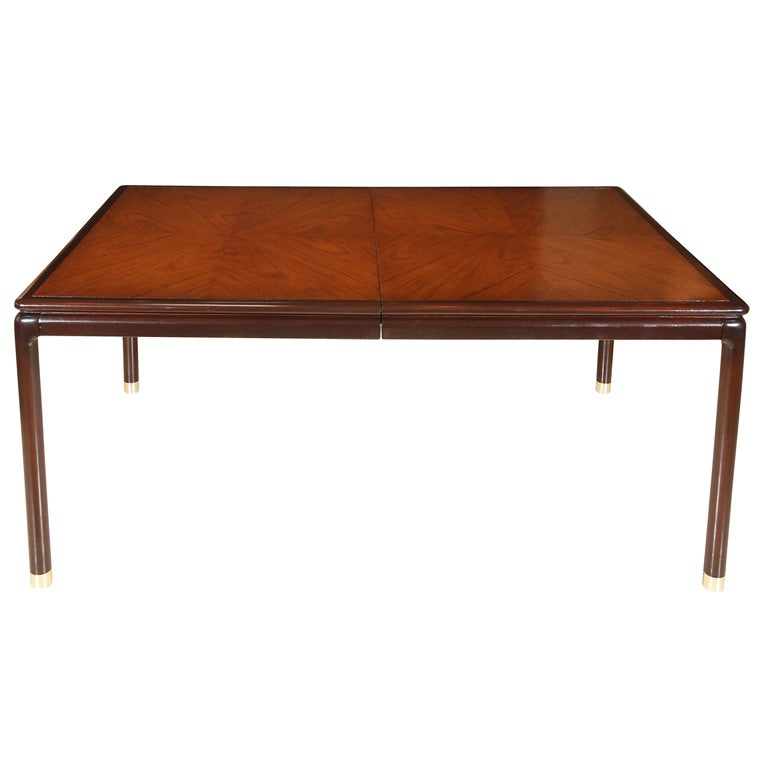 National Arts Club Dining Room: Mt Airy Dining Table At 1stdibs