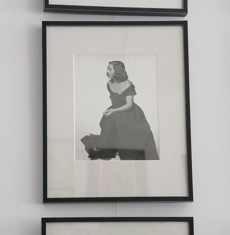 Original Photographs of Tallulah Bankhead by Philippe Halsman 5