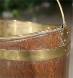 Irish Peat Bucket image 3
