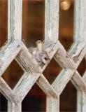 Gothic Iron Arch Mirror image 8