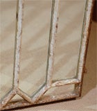 Gothic Iron Arch Mirror image 9