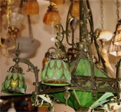 Gothic Chandelier image 2