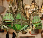 Gothic Chandelier image 3