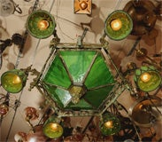 Gothic Chandelier image 9
