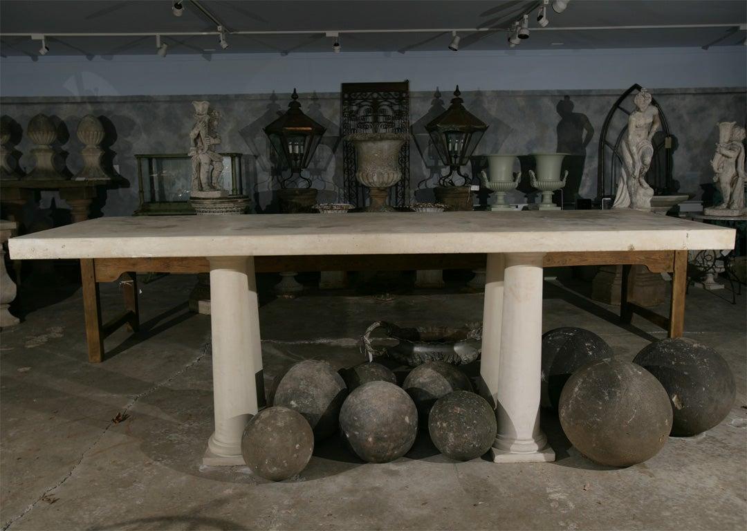 Portland Stone Altar Table at 1stdibs : 0F9N3756 from www.1stdibs.com size 1080 x 768 jpeg 121kB