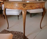 Amazing Chinoiserie Vanity Table image 3