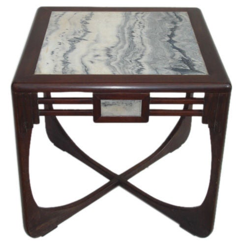 Antique chinese art deco hall table at 1stdibs for Oriental furniture adelaide