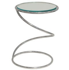 Side Table by Pace International