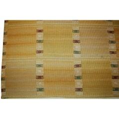 Flat-Weave Carpet by Marta Maas Fjetterstrom, MMF, Sweden