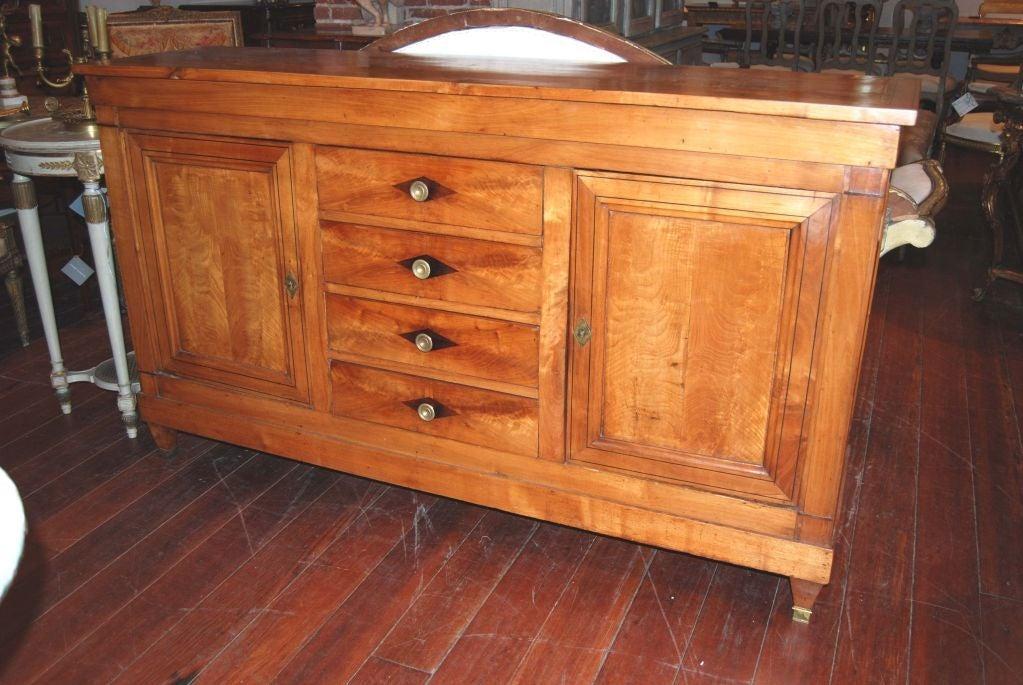 Lemon Wood Furniture ~ Th c lemon wood enfilade at stdibs