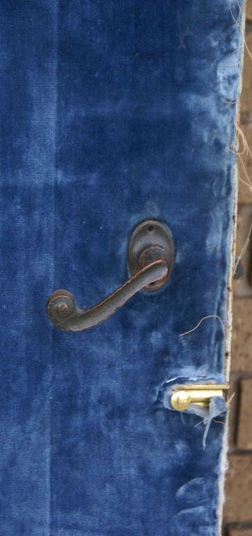 Door from Falcon's Lair 6