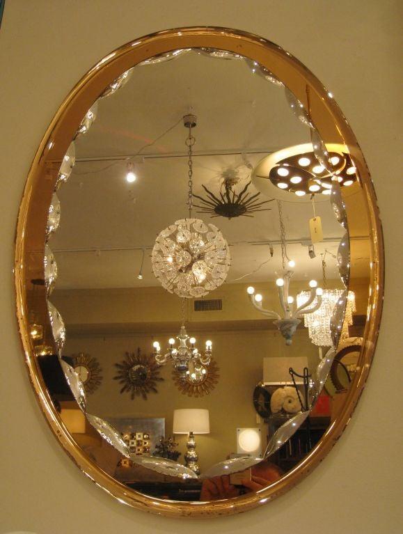 Cristal Art Mirror 7
