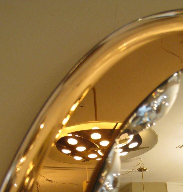 Cristal Art Mirror 6