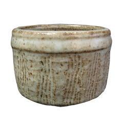 Otto Heino Studio Hand Thrown Pot
