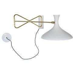 Gebrueder Kosack Wall Lamp