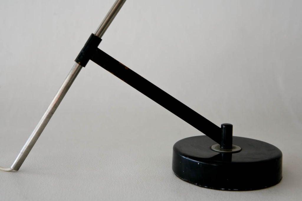Floris H Fiedeldij Table Lamp For Artimeta At 1stdibs