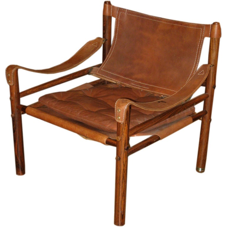 this arne norell mid century modern leather sirocco chair is no longer