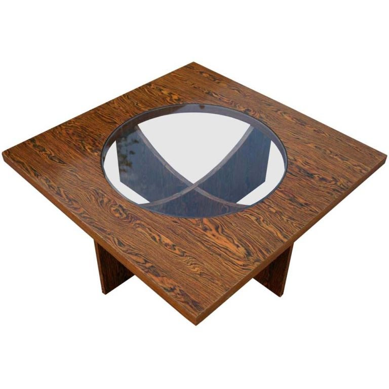 Italian Coffee Table 1