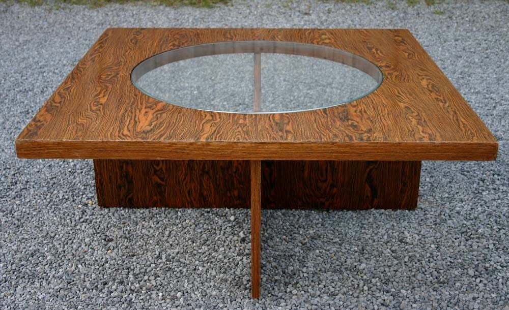 Italian Coffee Table 2