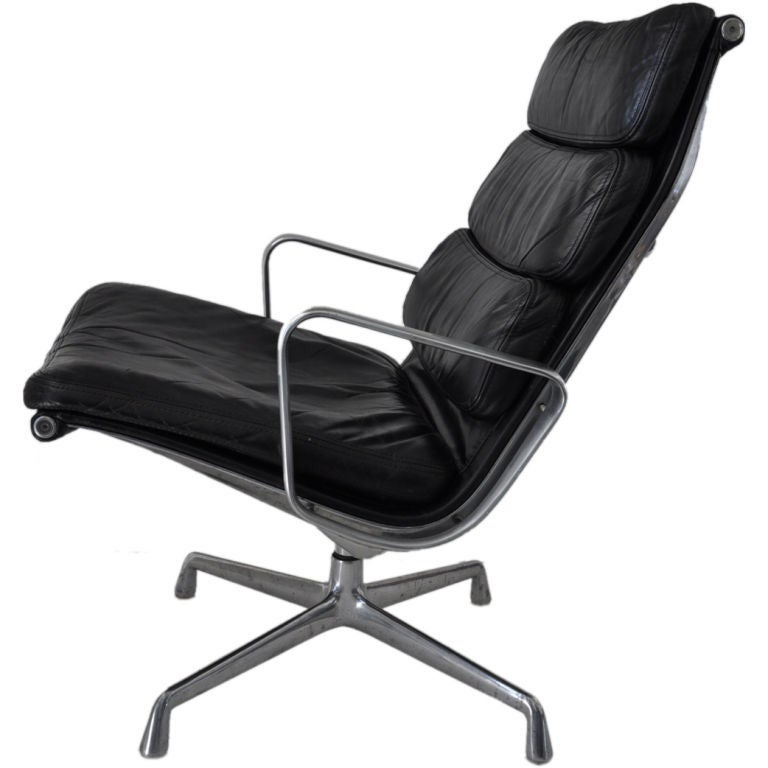 this soft pad lounge chair eames is no longer available