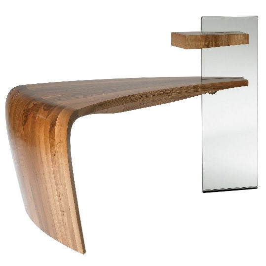 Sensu Desk By Joseph Walsh At 1stdibs
