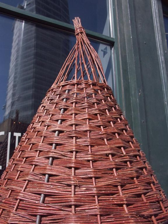 An Imaginative Children S Teepee From Denmark At 1stdibs